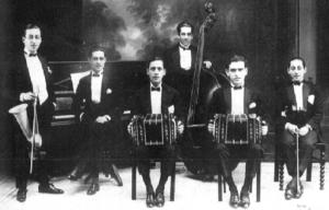 de-caro-sextet-1925